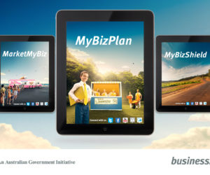 Free business planning tablet apps available on Android™ and iPad
