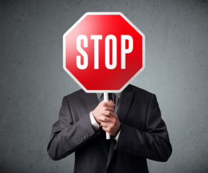 Warning to clients doing their own BAS