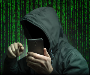 Another Timely Warning Against Identity Theft
